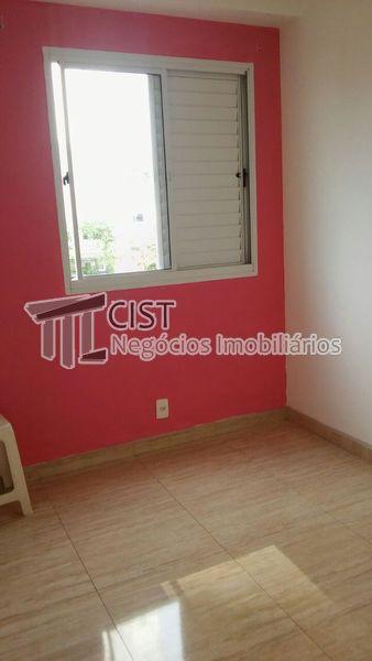 Apartamento 2 Dorm - Cocaia - Guarulhos - CIST0158 - 11