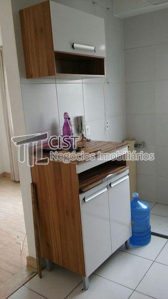 Apartamento 2 Dorm - Cocaia - Guarulhos - CIST0158 - 14