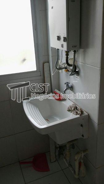 Apartamento 2 Dorm - Cocaia - Guarulhos - CIST0158 - 15