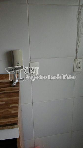 Apartamento 2 Dorm - Cocaia - Guarulhos - CIST0158 - 16
