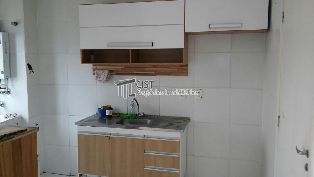 Apartamento 2 Dorm - Cocaia - Guarulhos - CIST0158 - 17