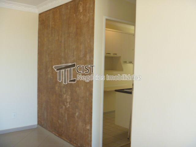Ótimo apartamento - Torres Tibagi - 2 dormitórios - Sala - Cozinha - Banheiro - 1 vaga - CIST0159 - 1
