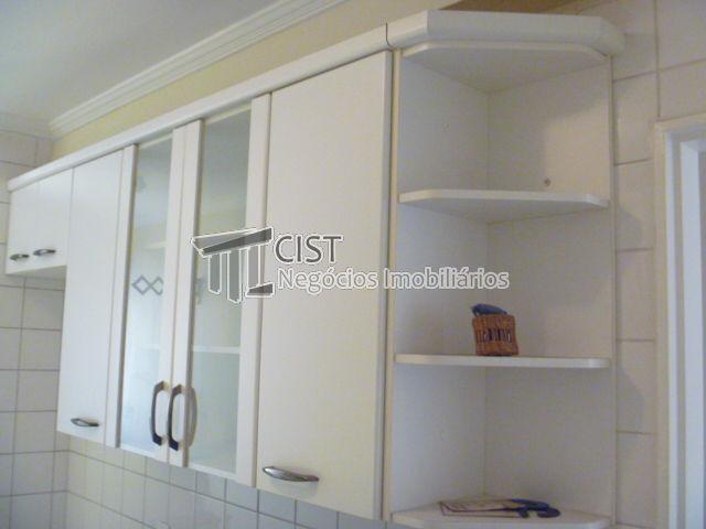 Ótimo apartamento - Torres Tibagi - 2 dormitórios - Sala - Cozinha - Banheiro - 1 vaga - CIST0159 - 3