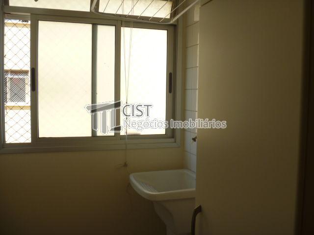 Ótimo apartamento - Torres Tibagi - 2 dormitórios - Sala - Cozinha - Banheiro - 1 vaga - CIST0159 - 4