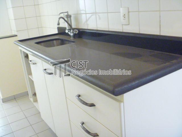Ótimo apartamento - Torres Tibagi - 2 dormitórios - Sala - Cozinha - Banheiro - 1 vaga - CIST0159 - 5