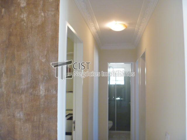 Ótimo apartamento - Torres Tibagi - 2 dormitórios - Sala - Cozinha - Banheiro - 1 vaga - CIST0159 - 6