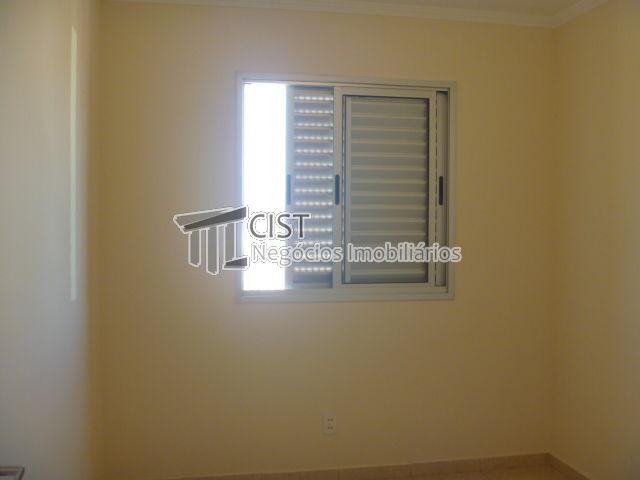 Ótimo apartamento - Torres Tibagi - 2 dormitórios - Sala - Cozinha - Banheiro - 1 vaga - CIST0159 - 7
