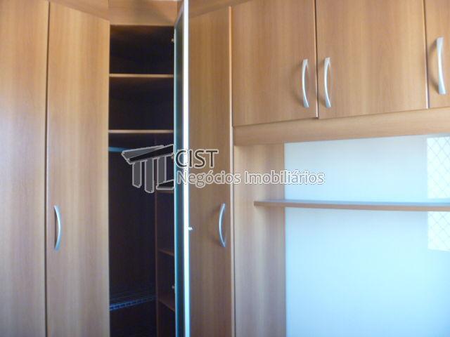 Ótimo apartamento - Torres Tibagi - 2 dormitórios - Sala - Cozinha - Banheiro - 1 vaga - CIST0159 - 9
