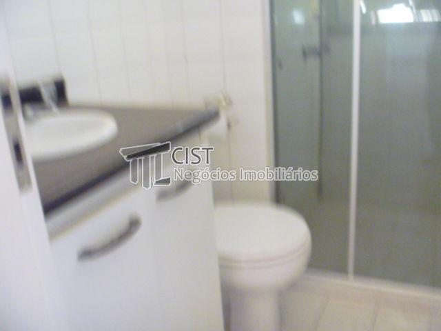 Ótimo apartamento - Torres Tibagi - 2 dormitórios - Sala - Cozinha - Banheiro - 1 vaga - CIST0159 - 11