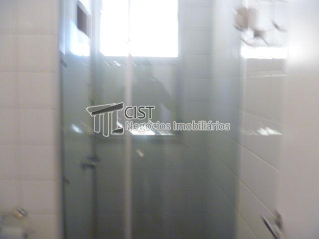 Ótimo apartamento - Torres Tibagi - 2 dormitórios - Sala - Cozinha - Banheiro - 1 vaga - CIST0159 - 12