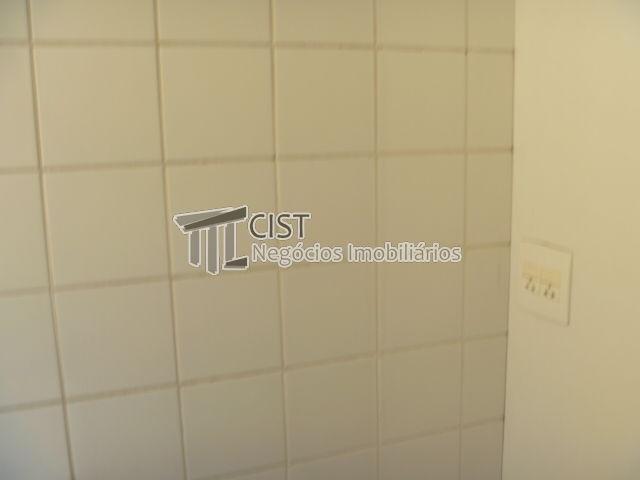 Ótimo apartamento - Torres Tibagi - 2 dormitórios - Sala - Cozinha - Banheiro - 1 vaga - CIST0159 - 13