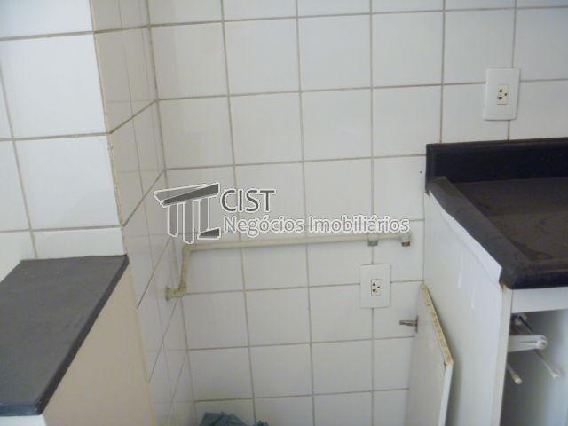 Ótimo apartamento - Torres Tibagi - 2 dormitórios - Sala - Cozinha - Banheiro - 1 vaga - CIST0159 - 14