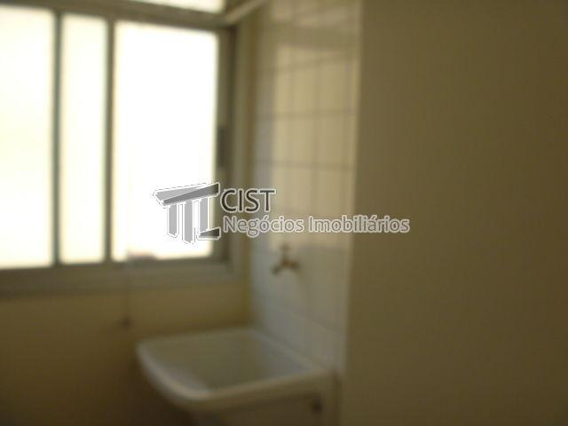 Ótimo apartamento - Torres Tibagi - 2 dormitórios - Sala - Cozinha - Banheiro - 1 vaga - CIST0159 - 15