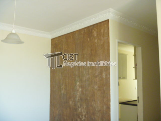Ótimo apartamento - Torres Tibagi - 2 dormitórios - Sala - Cozinha - Banheiro - 1 vaga - CIST0159 - 17