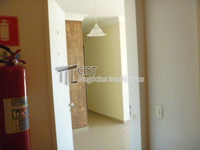 Ótimo apartamento - Torres Tibagi - 2 dormitórios - Sala - Cozinha - Banheiro - 1 vaga - CIST0159 - 18