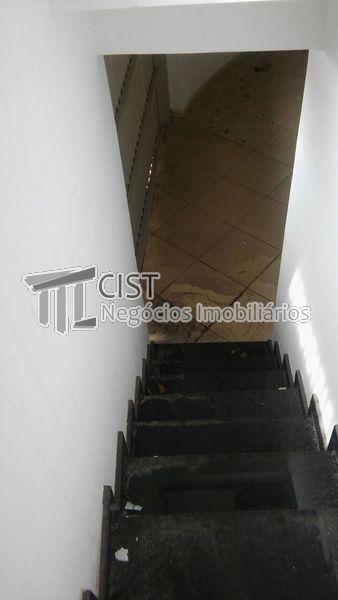 Prédio comercial com 12 salas ótimo para clínicas médicas e odontológicas - CIST0163 - 17
