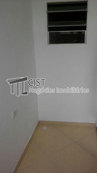Prédio comercial com 12 salas ótimo para clínicas médicas e odontológicas - CIST0163 - 26
