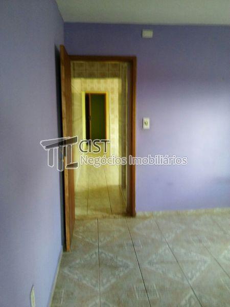 Casa 3 Dorm - Jd Santa Paula - Guarulhos - CIST0166 - 1