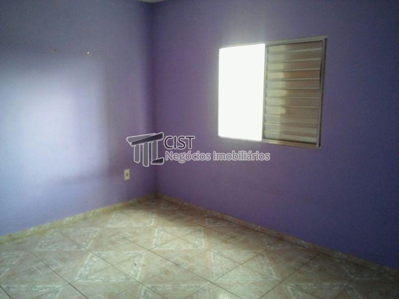 Casa 3 Dorm - Jd Santa Paula - Guarulhos - CIST0166 - 2