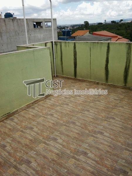 Casa 3 Dorm - Jd Santa Paula - Guarulhos - CIST0166 - 3