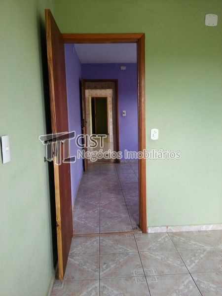 Casa 3 Dorm - Jd Santa Paula - Guarulhos - CIST0166 - 4