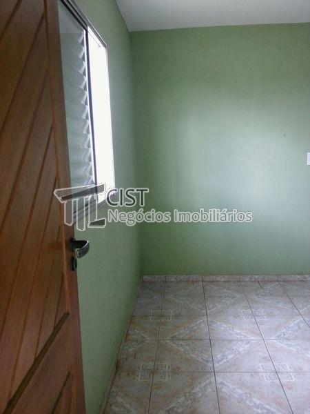 Casa 3 Dorm - Jd Santa Paula - Guarulhos - CIST0166 - 5
