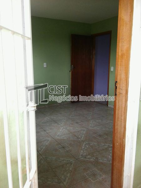 Casa 3 Dorm - Jd Santa Paula - Guarulhos - CIST0166 - 6