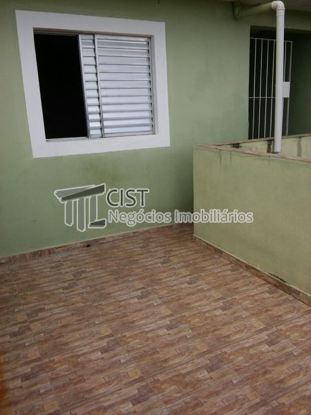 Casa 3 Dorm - Jd Santa Paula - Guarulhos - CIST0166 - 7