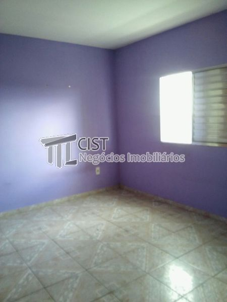 Casa 3 Dorm - Jd Santa Paula - Guarulhos - CIST0166 - 8