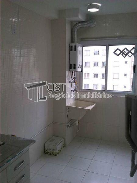OPORTUNIDADE !!!!!! Apartamento 2 Dorm - Ponte Grande - Guarulhos - CIST0174 - 5