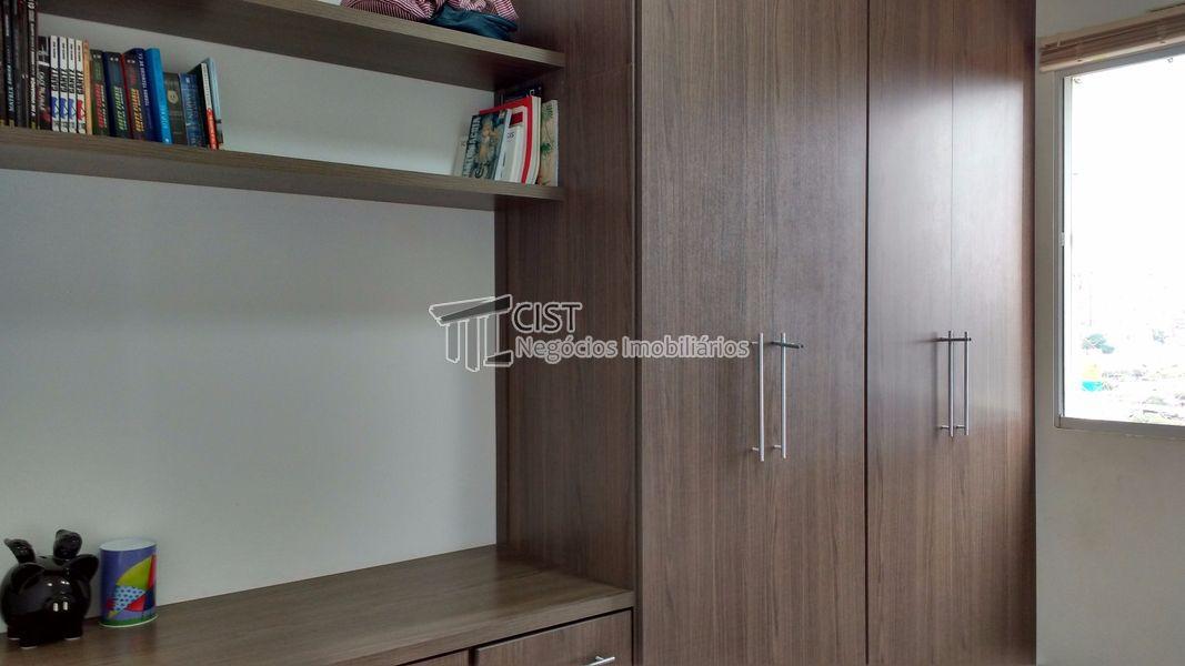 Apartamento 2 Dorm + Escritório - Ponte Grande - Guarulhos - CIST0176 - 1