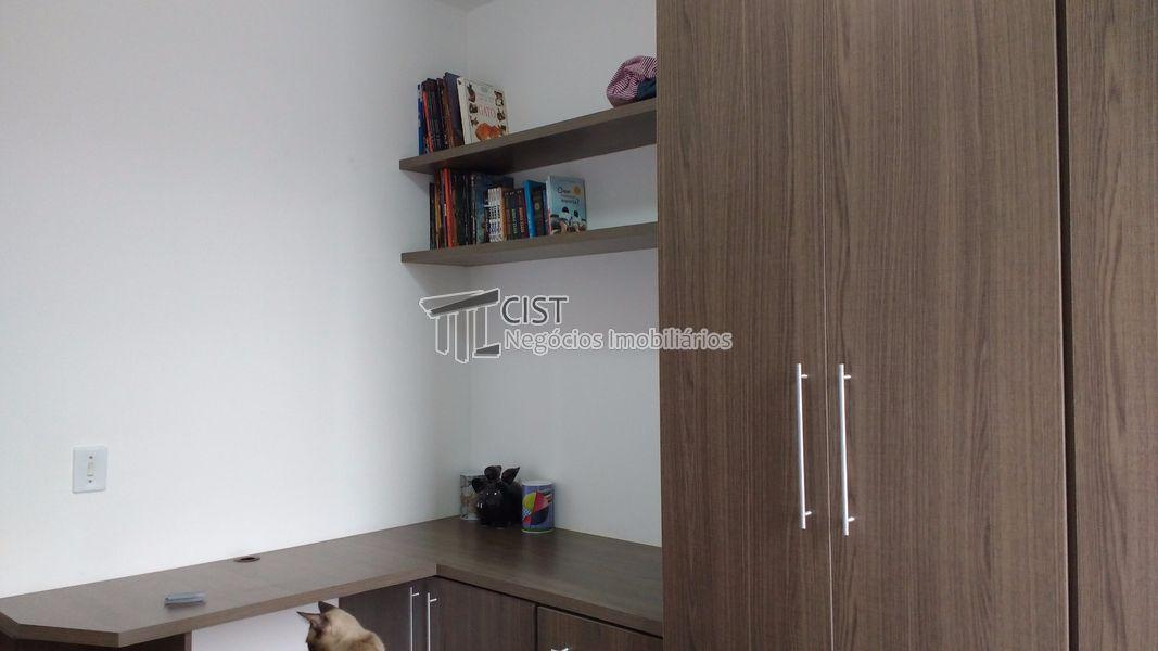 Apartamento 2 Dorm + Escritório - Ponte Grande - Guarulhos - CIST0176 - 3