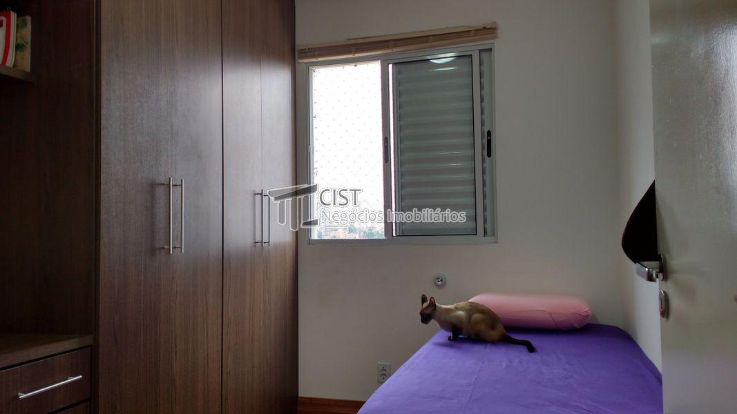 Apartamento 2 Dorm + Escritório - Ponte Grande - Guarulhos - CIST0176 - 4