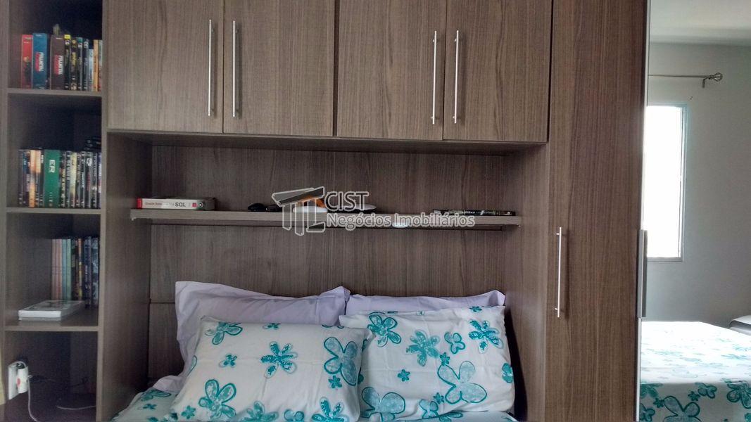 Apartamento 2 Dorm + Escritório - Ponte Grande - Guarulhos - CIST0176 - 5