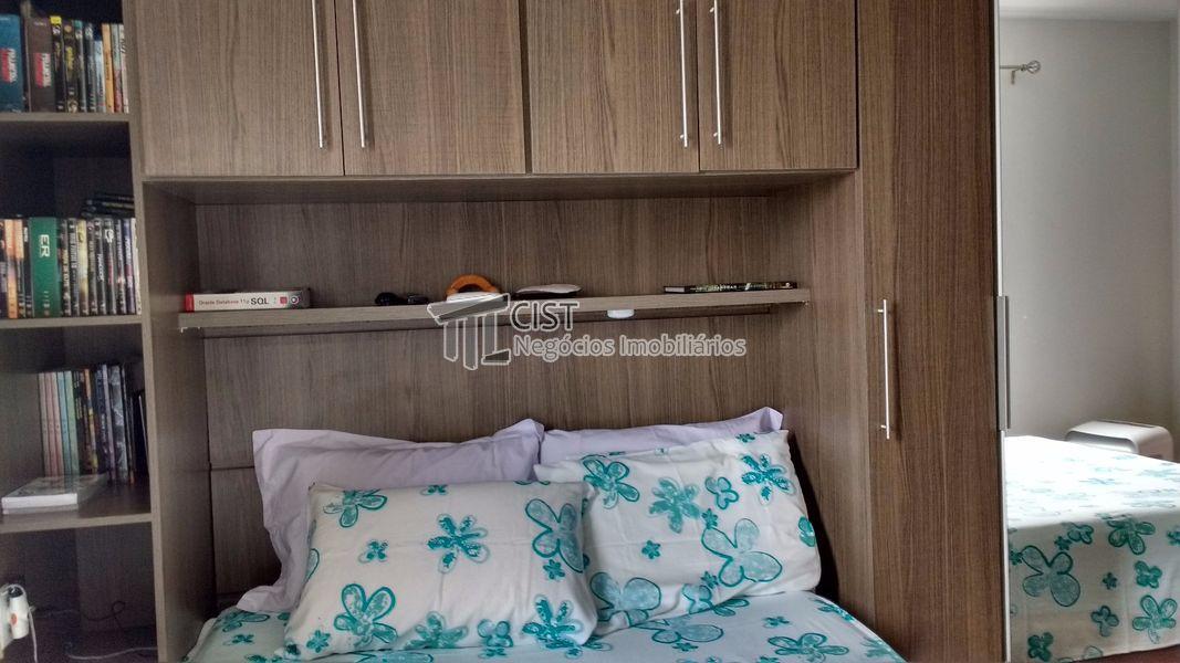 Apartamento 2 Dorm + Escritório - Ponte Grande - Guarulhos - CIST0176 - 7