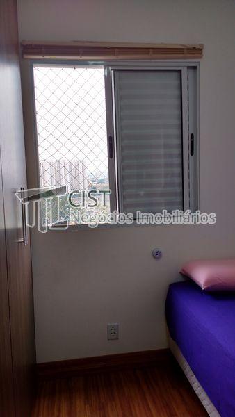 Apartamento 2 Dorm + Escritório - Ponte Grande - Guarulhos - CIST0176 - 8