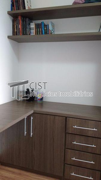 Apartamento 2 Dorm + Escritório - Ponte Grande - Guarulhos - CIST0176 - 10