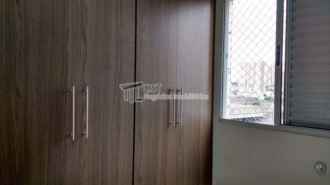 Apartamento 2 Dorm + Escritório - Ponte Grande - Guarulhos - CIST0176 - 11