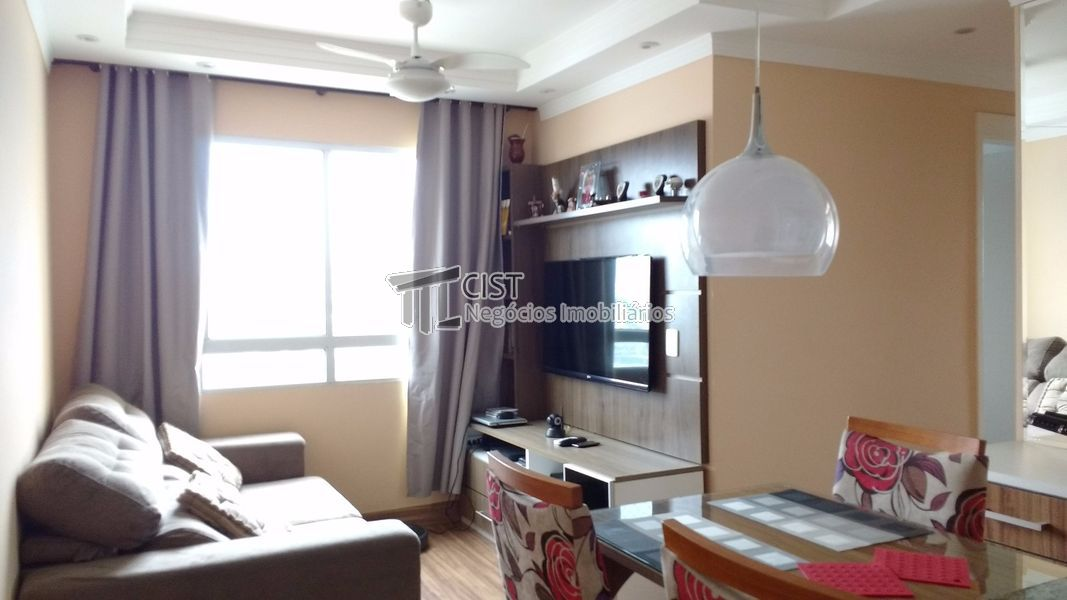 Apartamento 2 Dorm + Escritório - Ponte Grande - Guarulhos - CIST0176 - 12