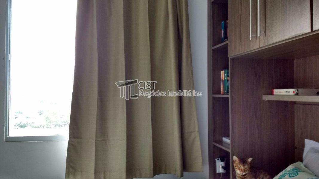 Apartamento 2 Dorm + Escritório - Ponte Grande - Guarulhos - CIST0176 - 13