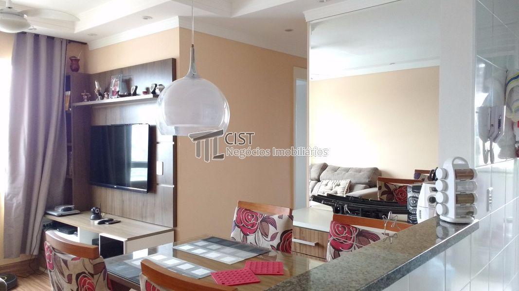 Apartamento 2 Dorm + Escritório - Ponte Grande - Guarulhos - CIST0176 - 14