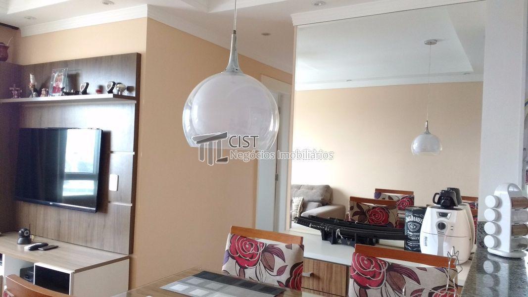 Apartamento 2 Dorm + Escritório - Ponte Grande - Guarulhos - CIST0176 - 15