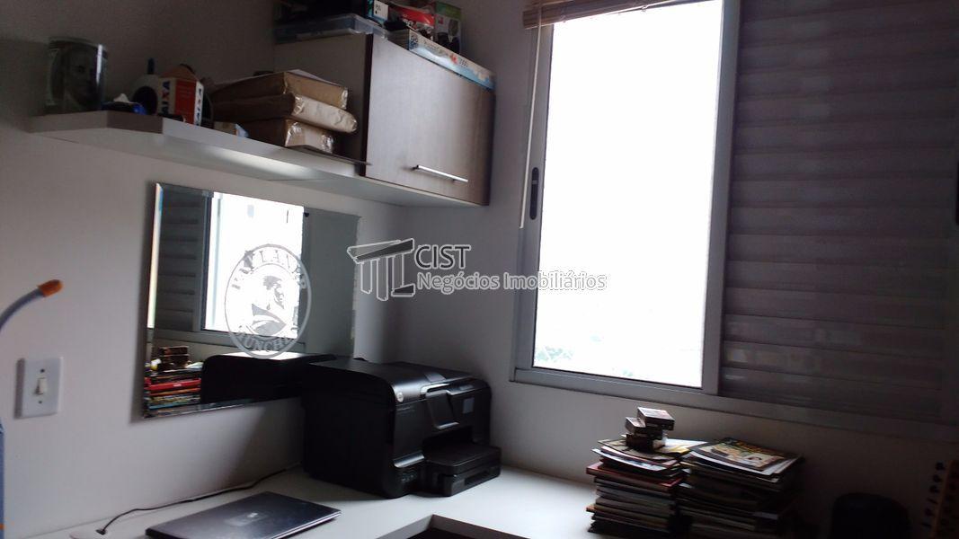 Apartamento 2 Dorm + Escritório - Ponte Grande - Guarulhos - CIST0176 - 16