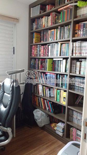 Apartamento 2 Dorm + Escritório - Ponte Grande - Guarulhos - CIST0176 - 17