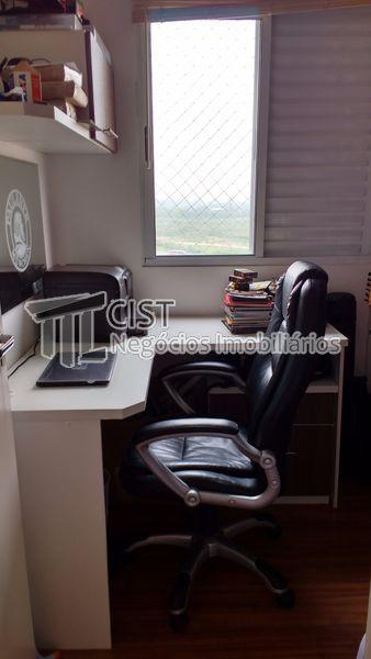 Apartamento 2 Dorm + Escritório - Ponte Grande - Guarulhos - CIST0176 - 18