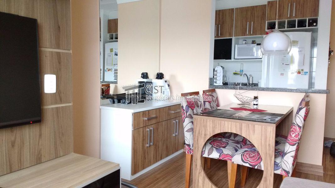 Apartamento 2 Dorm + Escritório - Ponte Grande - Guarulhos - CIST0176 - 19
