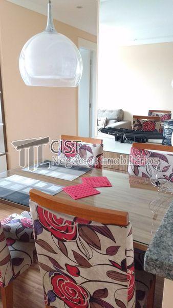 Apartamento 2 Dorm + Escritório - Ponte Grande - Guarulhos - CIST0176 - 20