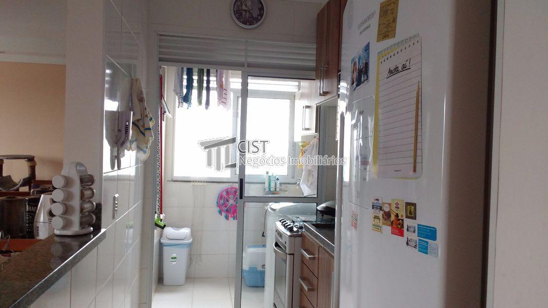 Apartamento 2 Dorm + Escritório - Ponte Grande - Guarulhos - CIST0176 - 23