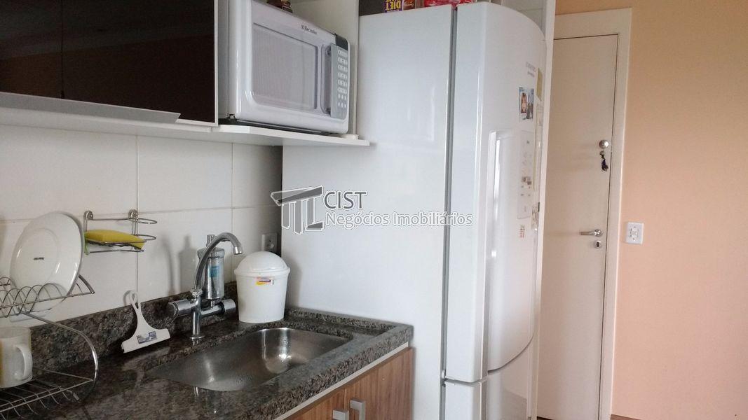 Apartamento 2 Dorm + Escritório - Ponte Grande - Guarulhos - CIST0176 - 25