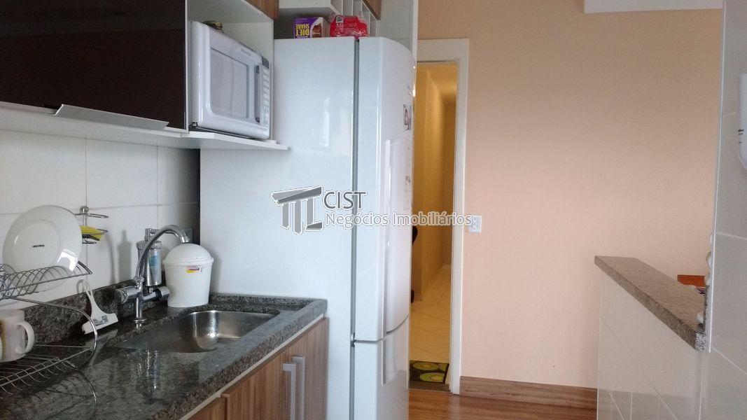Apartamento 2 Dorm + Escritório - Ponte Grande - Guarulhos - CIST0176 - 28